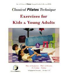 Classical Pilates Kids