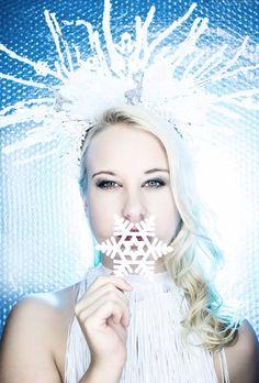 Ice prinzessin Pretty, Photography, Princess