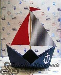 Ideas for baby boy shower nautical theme decoration Baby Shower Marinero, Deco Pirate, Sailor Theme, Nautical Party, Nautical Style, Ideas Para Fiestas, Trendy Baby, Baby Shower Decorations, Shower Centerpieces