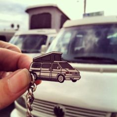 Making keyring candy for Poptop Heaven Inc! Eurovan Camper, Van Life, Volkswagen, Camping, Personalized Items, Keychains, Mini, Cart, Heaven