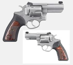 Ruger GP100Loading that magazine is a pain! Get your Magazine speedloader today! http://www.amazon.com/shops/raeind