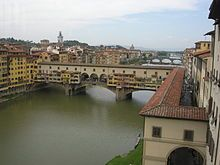 Vasari Corridor - Wikipedia, the free encyclopedia