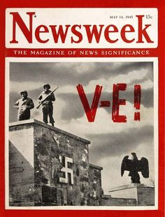 80 Years Of Newsweek Covers That Explained The World