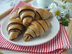 Az áfonya mámora: Villámgyors mákos kifli