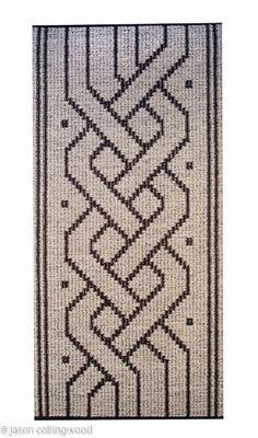 Jason Collingwood rug