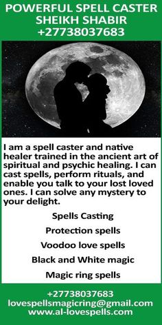 Cast free love spells that work fast by powerful love spells caster, powerful love binding spells, love spells guaranteed to work, simple love spells for witches, real and effective love spells that actually work. Spells That Actually Work, Love Spell That Work, Free Love Spells, Powerful Love Spells, Native Healer, Love Binding Spell, Love Spell Caster, Lost Love, Talking To You