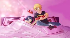 Hugo and his pal Strawberry Cheesecake the cat from my Miraculous Sims series I love their bond so much and I'm kind of tempted to actually put St. Miraclous Ladybug, Ladybug Comics, Romance Anime List, Tikki And Plagg, Miraculous Wallpaper, Marinette And Adrien, Miraculous Ladybug Anime, Boyfriend Goals, Anime Love