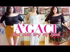 1c4d7490fcf1 183 Best Plus Size Videos images in 2019