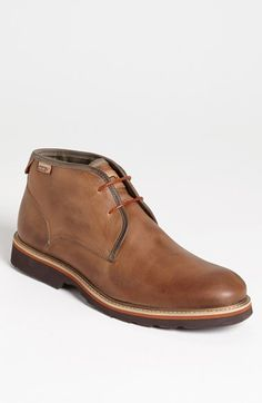 PIKOLINOS 'Glasgow' Chukka Boot available at #Nordstrom