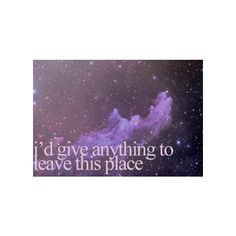 ...We'll find peace while others change ☮♥ via Polyvore