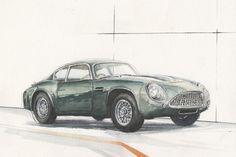 Aston Martin ?!