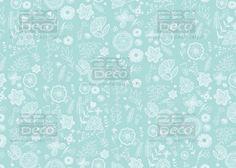 158   Flowers Pattern