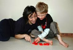 Vencer Autismo: Juntarmo-nos