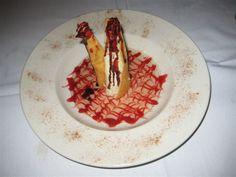 OMG!!!!!!! Finally found the recipe:) Xangos - Recipes for Mexican Dessert - International Recipes