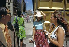 Joel Meyerowitz Edition 1: Gold Corner, New York City, 1974