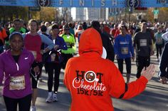 The 21 Most Incredible Themed Races: I want to try the chocolate run, zombie run, Disney run, colour run, and San Fran run