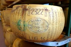 """Anyone familiar with Italy knows that Parma is a foodie mecca. The region is well-known as the home to Parmigiano Reggiano cheese and Prosciutto di Parma (Parma ham). The city of Parma has also recently been named a """"City of Gastronomy"""" by UNESCO, further highlighting the region (and the city) as a food destination. So, …"""
