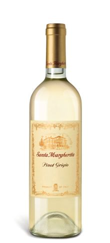 Pinot Grigio | Santa Margherita Wines Average of $18-25 a bottle, but WELL WORTH IT! Insane flavor and quality. Best in PINOT GRIGIO! Very V approved!