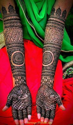 Best 12 Gorgeous Indian mehndi designs for hands this wedding season Wedding Henna Designs, Mehandhi Designs, Indian Henna Designs, Latest Bridal Mehndi Designs, Full Hand Mehndi Designs, Stylish Mehndi Designs, Engagement Mehndi Designs, Mehndi Designs For Girls, Mehndi Design Photos