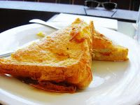 CountryLife4Me: Autumn French Toast with Pumpkin Recipe