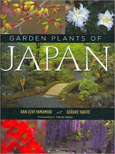 Garden Plants of Jap
