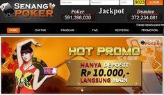 Senang77 Com Agen Texas Poker Dan Bandar Domino Qq Online Terpercaya Indonesia Kangmade S Blog Poker Texas Indonesia