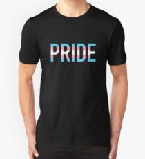 Pride, Trans Unisex T-Shirt
