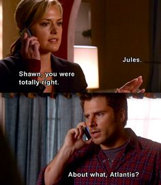 ohh psych, i can't wait till you come back!