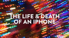 Director Paul Trillo shows what your iPhone knows in his short film, The Life & Death of an iPhone. Watch it on Vimeo!