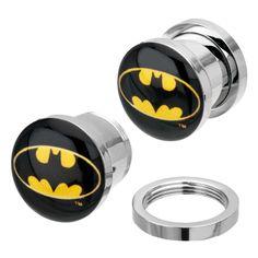 batman gauges!