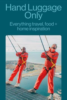 Looking for ideas for your next vacation or staycation? Follow Yaya and Lloyd for door to door travel plans and delicious food recommendations for your trip.