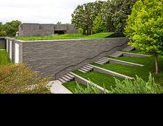 hga mausoleum landspace stairs - Google Search