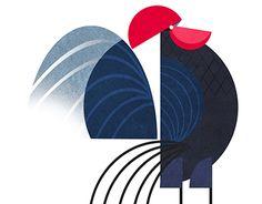 Geometric Bird pt.2
