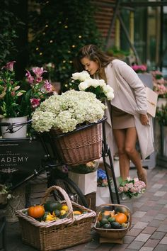 stop to smell the roses