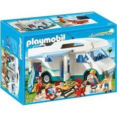 Famille avec camping-car 6671 - Clément / Pris