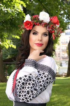 Всеукраинский Парад вышиванок