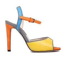"""""""Jewels For The Feet"""" パッションと技の美学、クリッシー・モリスのシューズ   靴からはじまるスタイルWEBマガジン ShoeCream (シュークリーム)"""