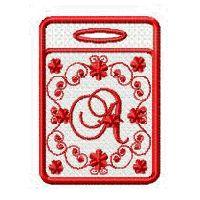 Fsl Fancy Gift Card Pockets
