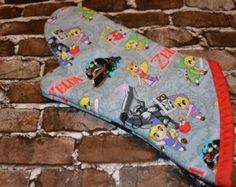 Zelda Oven Mitt by deezignz. Explore more products on http://deezignz.etsy.com