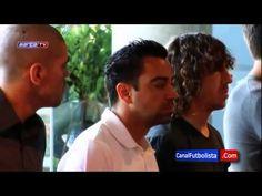 ♥Jugadores del Barcelona llorando por la muerte de Tito Vilanova | 2014♥ ♥Asuncion Peña♥