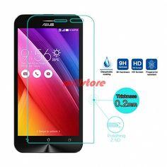 Tempered Glass Screen Protector for ASUS Zenfone Selfie ZD551KL/2 Laser ZE550KL ZE500KL ZE551ML/Max ZC550KL/GO ZC500TG ZB452KG 5
