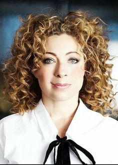Alex Kingston-Hello America! This amazing woman has trouble finding jobs here because of her age. Unlike so many male actors. Weird right? She is amazing. I want to see her in more movies as the strong woman and actress that she is. Fix it.
