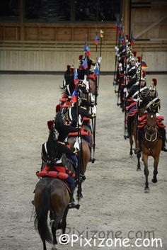 France, Military, Horses, Horse, French, Military Man, Army