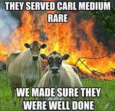 karma kows