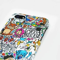CHUMBAK PATTERN #iPHONE5 CASE