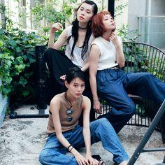 ドロップスナップ!るうこ, 山本奈衣瑠(やまもと ないる), 荒井愛花(あらい まなか) | droptokyo High School Dropouts, Yamamoto, Look Cool, Tokyo, Women Wear, Tumblr, Street Style, Couple Photos, Pretty