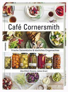 Café Cornersmith