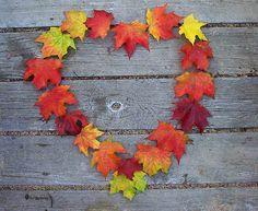 I <3 Autumn