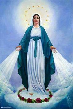 1611 best mother mary images on pinterest virgin mary prayers and