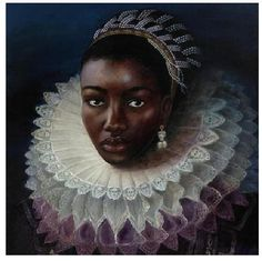 People of Color in European Art History African American Art, African Art, African Prints, African Style, African Fabric, African Women, Black History Facts, Art History, Illustrations